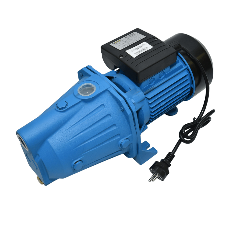 Pompa de apa curata Gospodarul Profesionist JET 100l, 800 W, 80 l/min, 2861 rpm, motor 2 poli, maxim 40 m shopu.ro