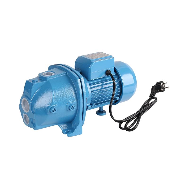 Pompa de suprafata Ensyco Combi 100, 750 W, 2400 l/h, 5.5 bar, maxim 55 m, apa curata 2021 shopu.ro