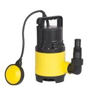 Pompa submersibila, 250 W, 6500 l/h, 7.5 bar, maxim 6 m, apa curata