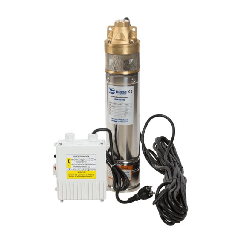 Pompa submersibila Blade, 1100 W, 3300 l/h, 2860 rpm, 6 bar 2021 shopu.ro