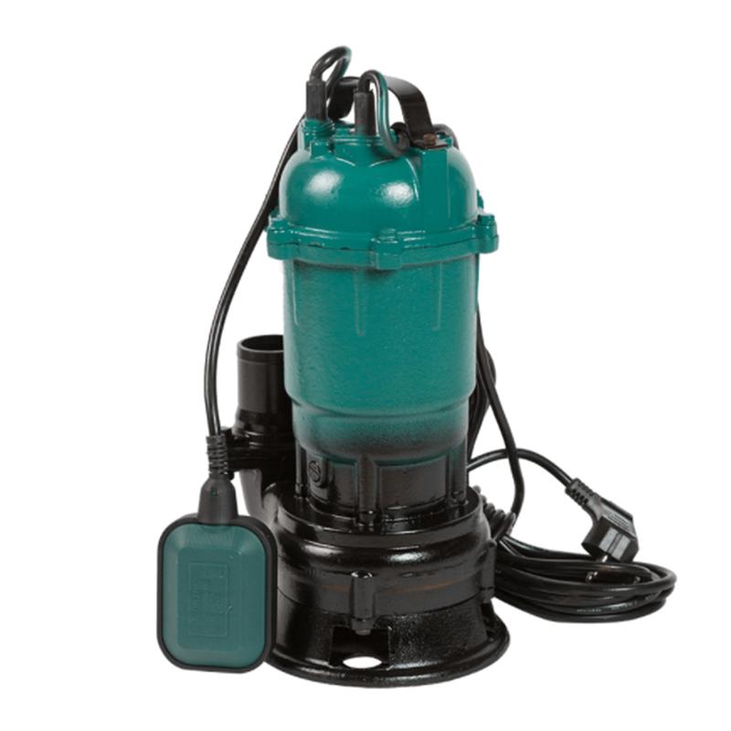 Pompa submersibila Blade, 550 W, 10.000 l/h, 2860 rpm, 6 bar, maxim 9 m, carcasa fonta, apa curata/murdara 2021 shopu.ro