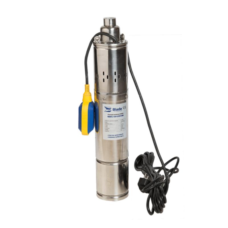 Pompa submersibila Blade 370 W, 1500 l/h, maxim 95 m, inox 2021 shopu.ro