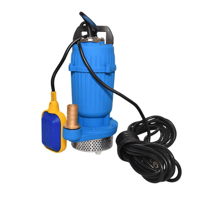 Pompa submersibila Gospodarul Profesionist, 550 W, 3.000 l/h, 2860 rpm, maxim 20 m 2021 shopu.ro
