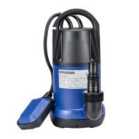 Pompa submersibila Hyundai, 900 W, 260 l/min, maxim 9 m, carcasa plastic