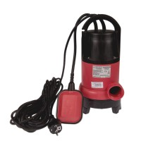 Pompa submersibila Rider, 400 W, 7980 l/h, maxim 5 m