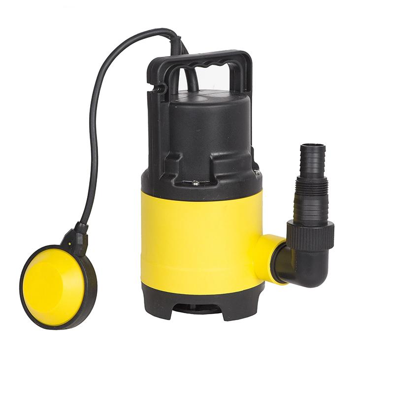 Pompa submersibila apa curata/murdara, 400 W, 8000 l/h, 0.55 bar, maxim 5.5 m shopu.ro