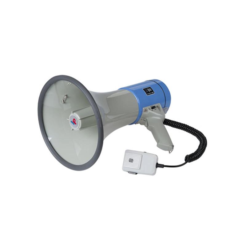 Megafon DH12, 25 W, curea, sirena 2021 shopu.ro