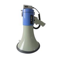 Portavoce MEGA60USB, putere 60 W, USB si SD, sirena, microfon
