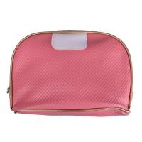 Portfard pentru cosmetice PF6, roz