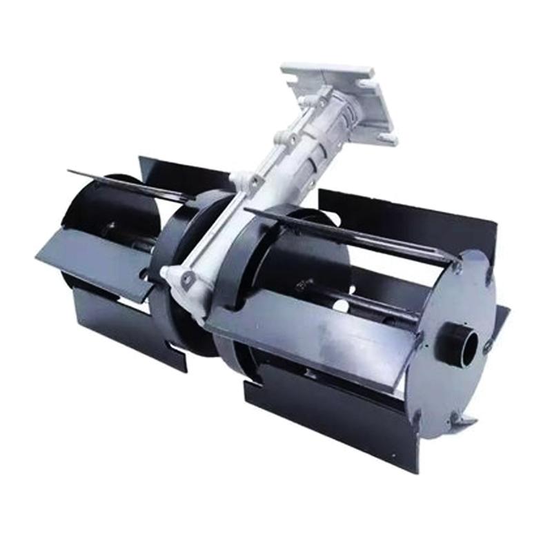 Prasitoare pentru motocoasa Craft Tec, 28 mm x 9T, aparatoare inclusa shopu.ro