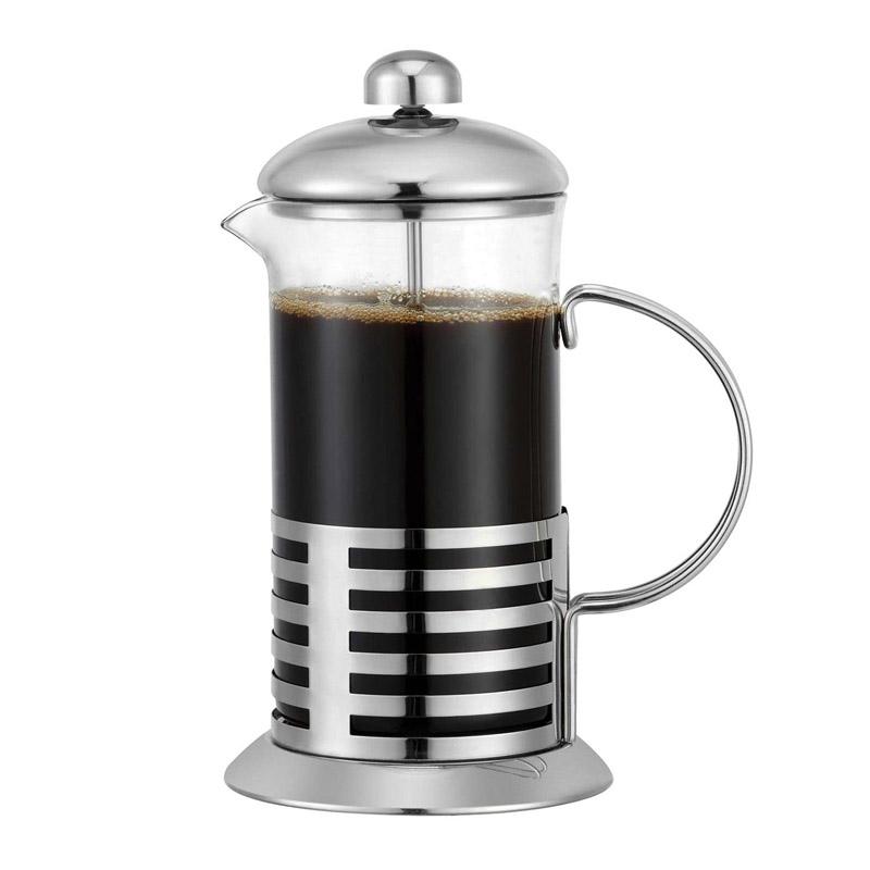 Infuzor cafea Zilan, capacitate 600 ml, piston inox 2021 shopu.ro