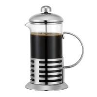 Infuzor cafea Zilan, capacitate 600 ml, piston inox