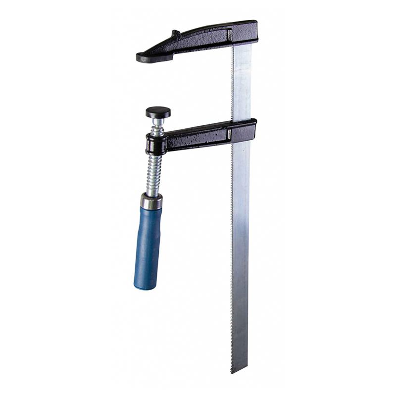 Presa manuala Basic, 120 x 1000 mm, otel carbon, maner ergonomic shopu.ro