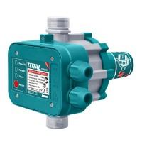 Prescontrol automat Total Profesional TWPS101, 1.1 kW, 10 bar, 10 A