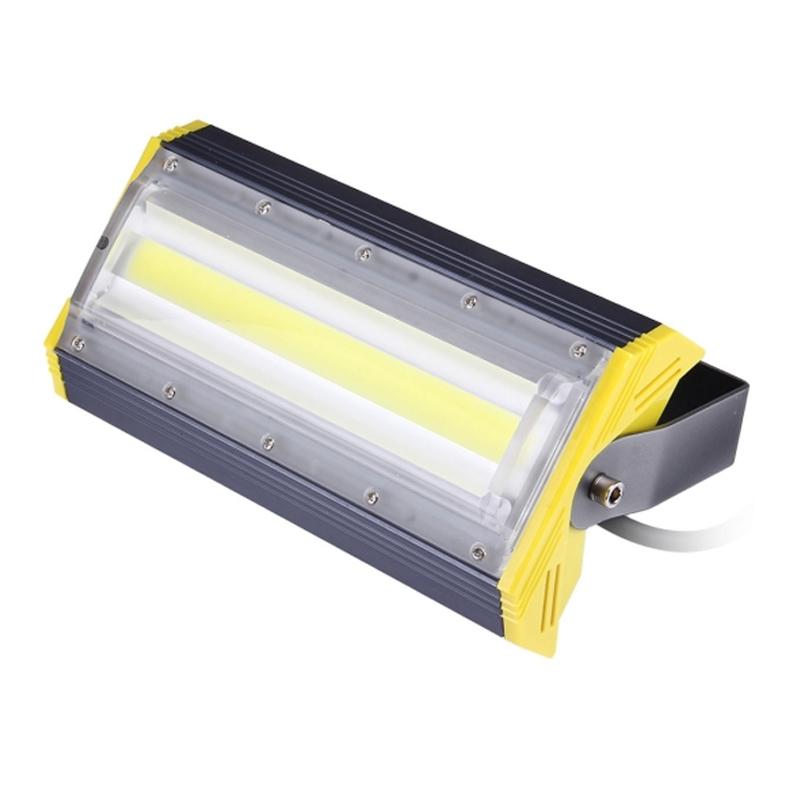 Proiector LED, 50 W, 5000 lm, lumina alba 2021 shopu.ro