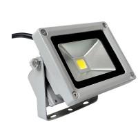 Proiector cu LED 10W, ECO LED, culoare gri