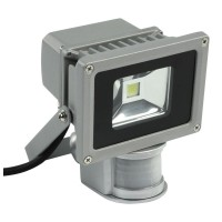Proiector cu LED 10W, ECO LED, senzor de miscare