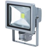 Proiector cu LED 50W, ECO LED, senzor de miscare
