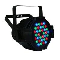 Proiector joc de lumini PAR RGB, 36 x LED, sistem prindere