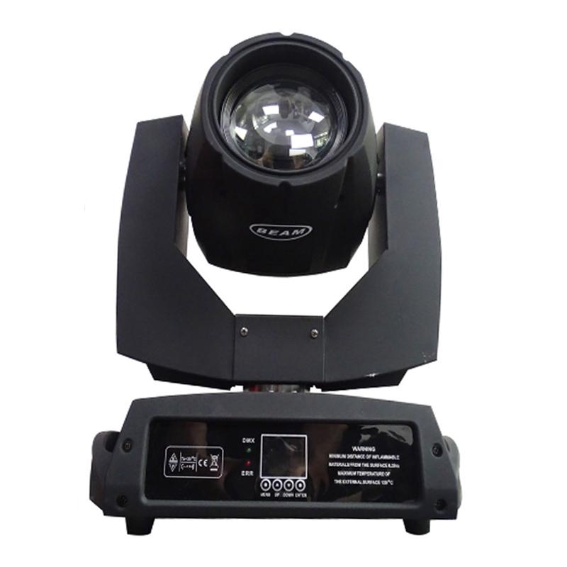 Proiector lumini Beam 230, LCD, LED, 4 butoane 2021 shopu.ro