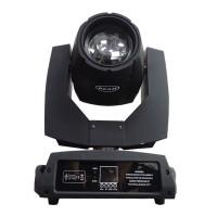 Proiector lumini Beam 230, LCD, LED, 4 butoane