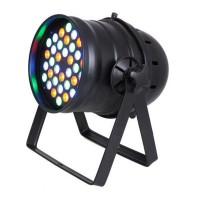 Proiector profesional, 36 LED-uri, 3 W, DMX