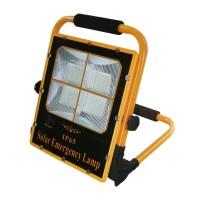 Proiector solar Emergency Lamp, 60 W, display, 48 LED x 4, Iincarcare USB