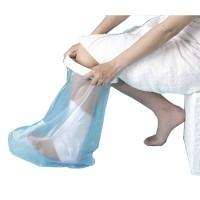 Protectie bandaje si gips picior Scala LEGPROT, refolosibil