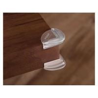 Protectii transparente pentru colturi Reer, 12 bucati