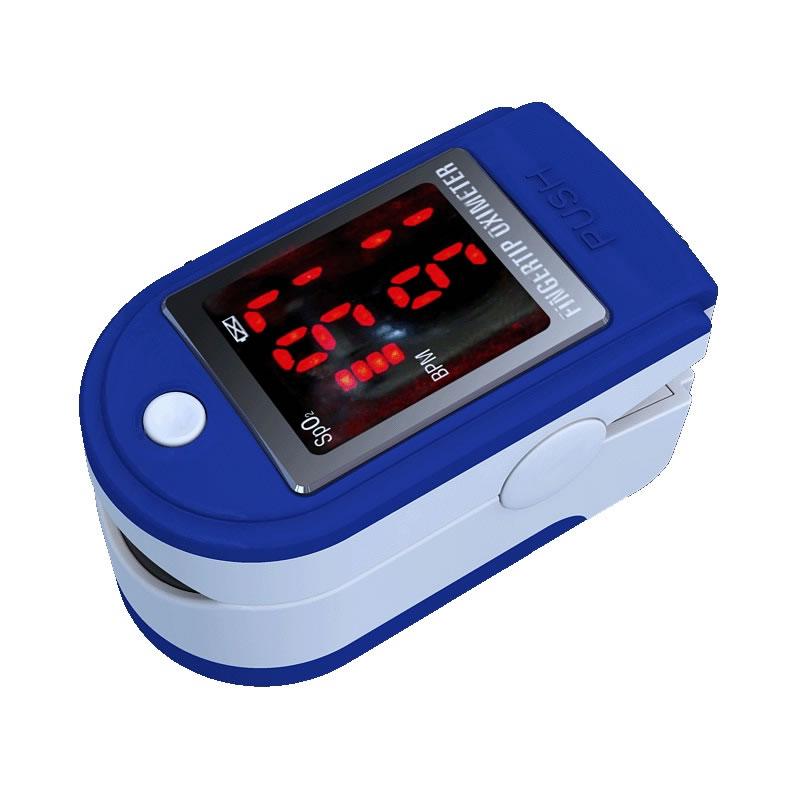 Pulsoximetru Contec CMS-50DL, puls 30-250 bpm
