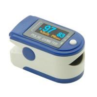 Pulsoximetru Contec CMS-50D, ecran LED, puls 30-255