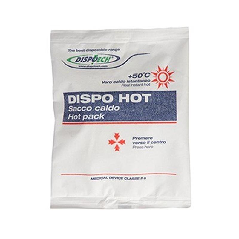 Punga gel cald instant Dispo Hot, 14 x 18 cm 2021 shopu.ro