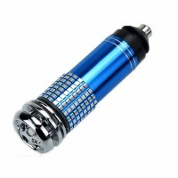 Purificator aer pentru masina RoGroup, 12 V