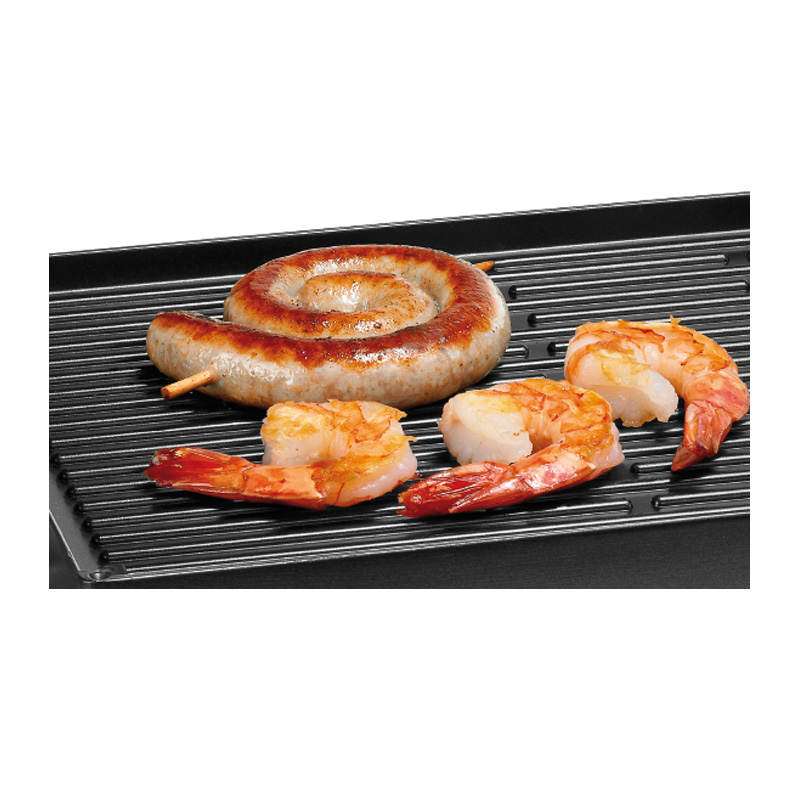 Racleta Party Grill Trisa, 1100 W, 8 persoane