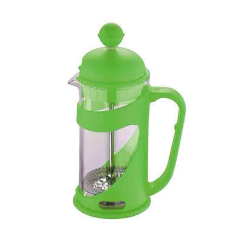 Infuzor ceai/cafea Renberg, 600 ml, Verde 2021 shopu.ro