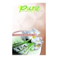 Rezerva odorizant Trisa, aroma Pure Paradise Feelings