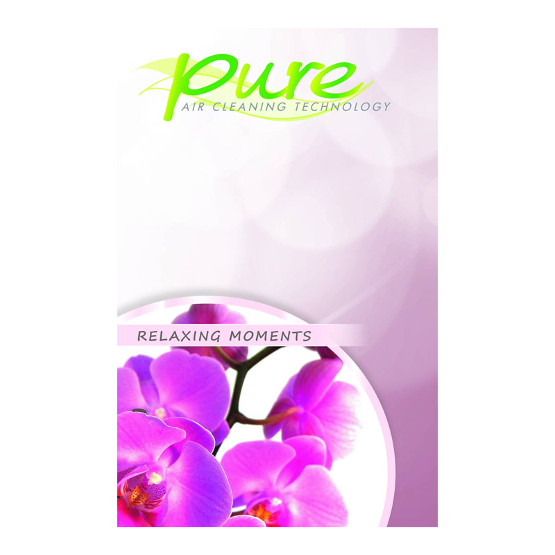Rezerva odorizant Trisa, aroma Pure Relaxing Moments 2021 shopu.ro