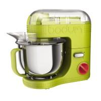 Robot de bucatarie Bistro Lime Green Bodum, 700 W, Verde