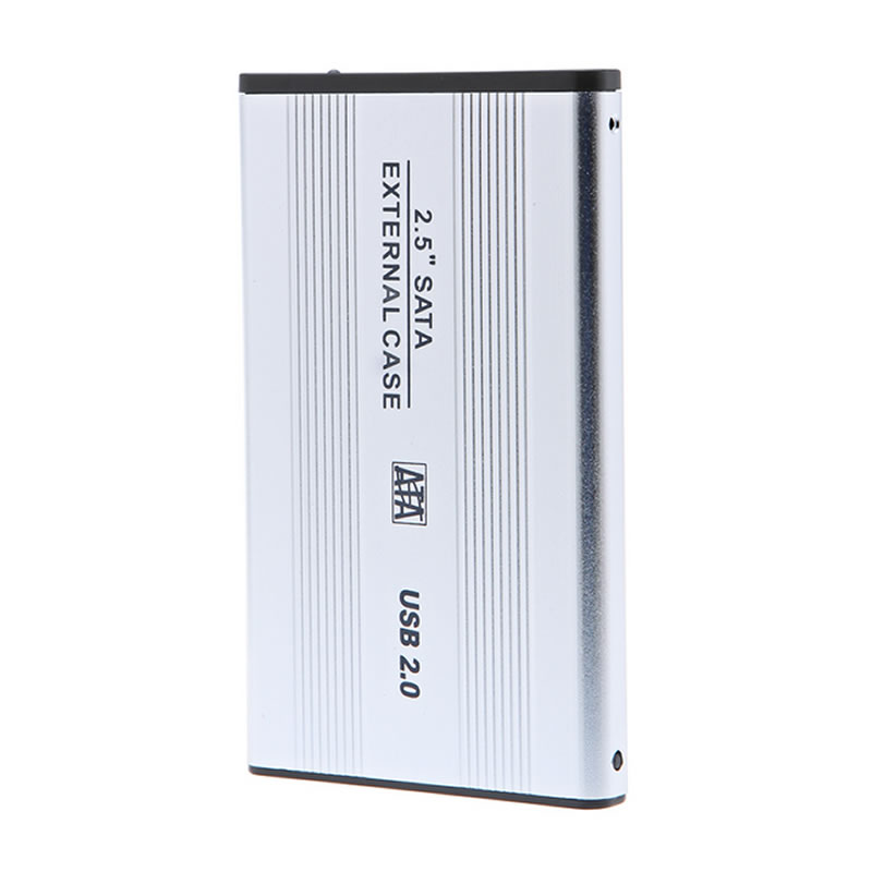 Rack extern HDD, USB, 2.5 inch, husa depozitare