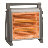 Radiator quartz Kumtel Quadro, 1800 W, maner transport