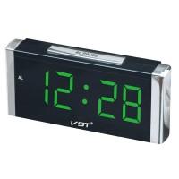 Ceas cu alarma VST 731, afisaj LED