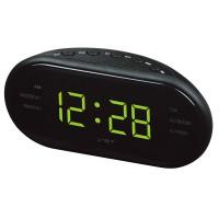 Radio AM / FM cu ceas VST 902, afisaj LED