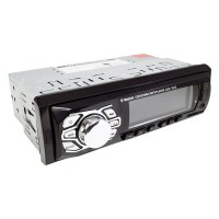 Radio MP3 Player auto CDX-7613BT, 4 x 50 W, bluetooth USB, AUX, slot microSD, telecomanda