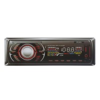Radio MP3 Player auto XBTQD 8188, 4 x 15 W, 4 Ohm, bluetooth USB, AUX, slot microSD
