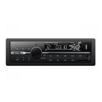 Radio MP3 player auto Dibeisi DBS006, card SD, MMC si iesire AUX