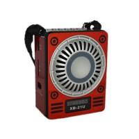 Radio MP3 portabil cu USB si SD XB-21U