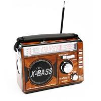 Radio Waxiba XB-210URT, suport card SD, radio FM, USB