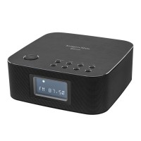 Radio cu ceas Kruger Matz KM 0815, port USB, bluetooth, telecomanda