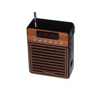 Radio portabil cu stick USB MD-98U