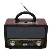Radio portabil Meier M-152U, USB, suport SD